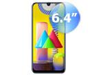 Samsung Galaxy M31 (ซัมซุง Galaxy M31)