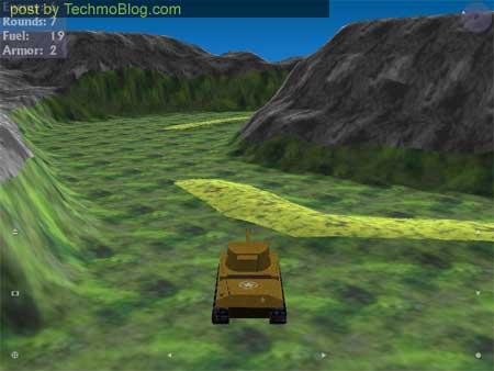 Tank Ace Lite