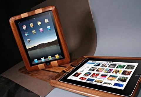 ipadwood