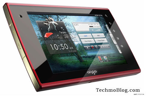 Tablet ตัวใหม่ที่จะขอท้าทาย iPad