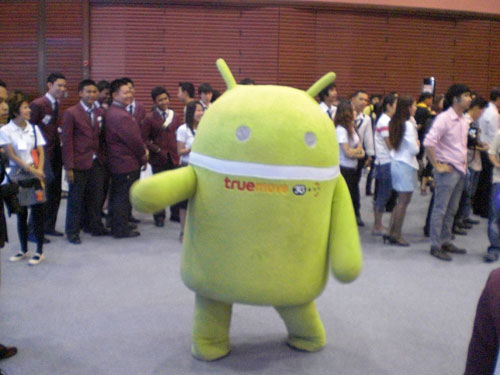 true_android