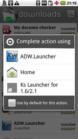 home-switch-android