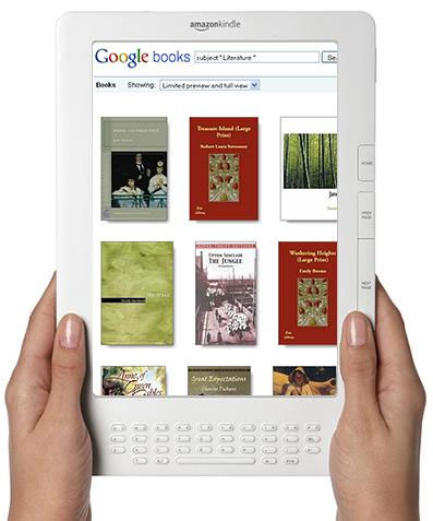 google-ebook-store